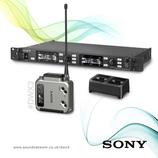 """Featured image for """"Sony DWX Generation 3"""""""
